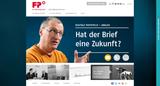 FP Geschäftsbericht 2014