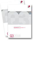 FP Quartalsbericht Q32008