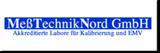 MeßTechnikNord GmbH logo