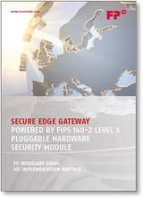 Secure EdgeGateway