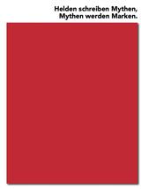 Deckblatt Geschäftsbericht 2017