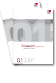 FP Financial Report Q1 2007