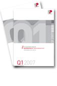 FPFinancial Report Q1 2007