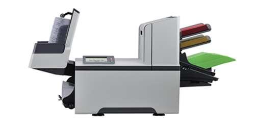 Briefe Falten Und Eintüten Maschine : Kuvertiermaschine von fp kuvertiermaschinen Übersicht