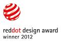 Die PostBase hat 2012 den Red Dot Design Award für ihr außergewöhnliches Design erhalten.