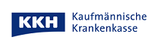 KKH Kaufmännische Krankenkasse logo