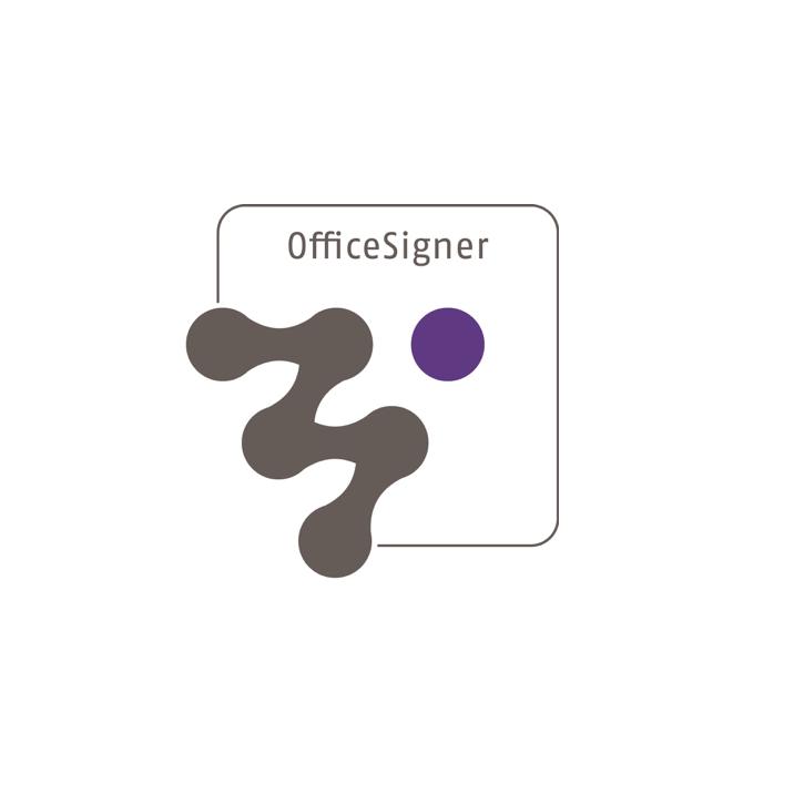 Logo des OfficeSigner