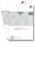 FP Financial Report Q1 2008