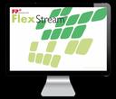Flex stream FP mailing franking machine