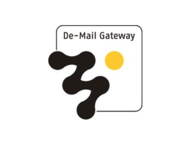 DE-Mail-Gateway