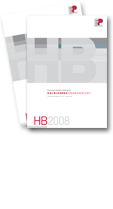 FP Financial Report H1 2008