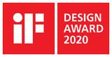 if design award 2020 récompense les machines à affranchir FP pour la gamme Vision