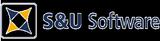 s&u software logo