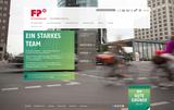 FP Geschäftsbericht 2013