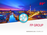FP Roadshow Spanien/Barcelona April 2017