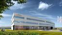 The Siemens Healthineers Walpole Facility.