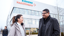 Siemens Healthineers has been recognized by the globally active research and consulting institute Great Place to Work® as one of Germany's best employers in their 2020 rankings. One key factor determining and affirming the satisfaction among employees at Siemens Healthineers is the shared conviction that their professional work is improving healthcare, and thereby positively contributing to society as a whole.
