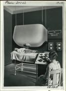 Multivolt system from 1920