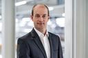 Nominated for the German Future Prize 2021: Björn Kreisler, Ph.D., from Siemens Healthineers