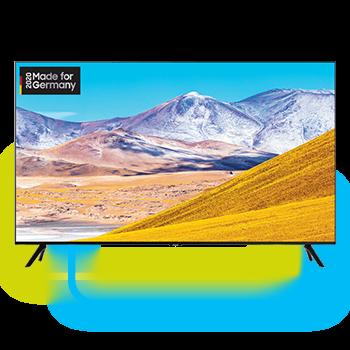 Samsung 65 Zoll Smart TV