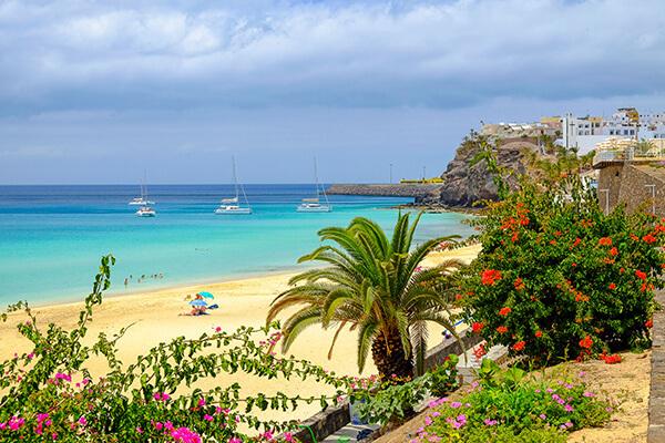 Jandia - Morro Jable, Fuerteventura