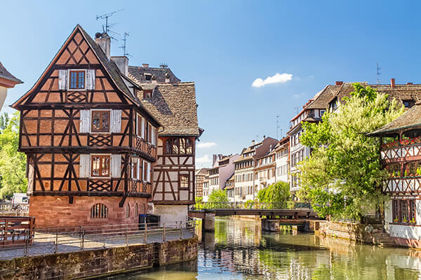 Straßburg Stadt