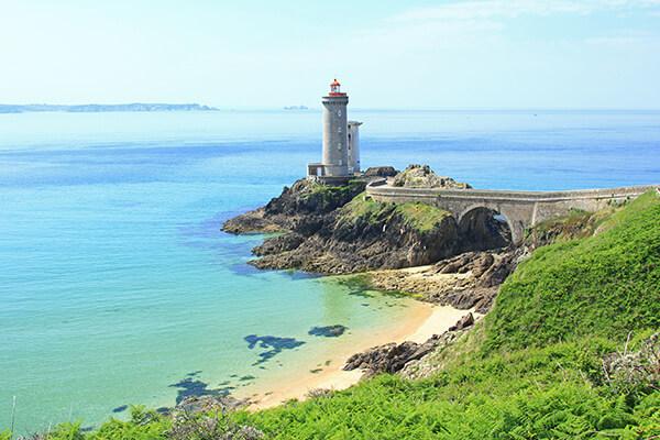 Brest Leuchtturm