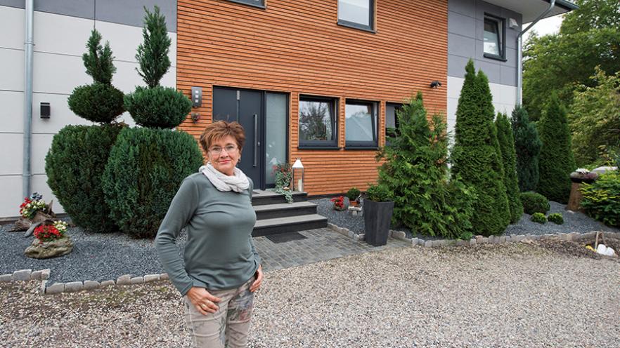 Reference Monika Oesinghaus - Viessmann