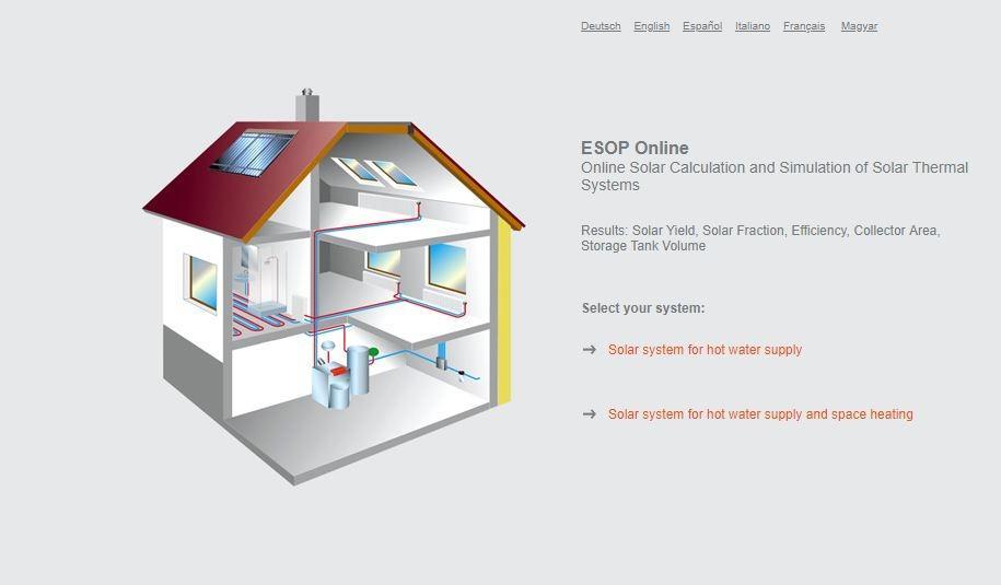 ESOP online