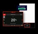Vitodens E3 Controls