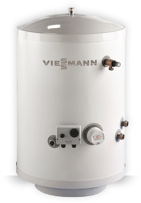 Vitocell 200-V