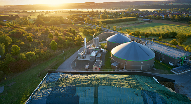 Advantages of Biogas