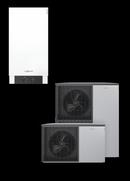 Vitocal 200-A Air Source Heat Pump