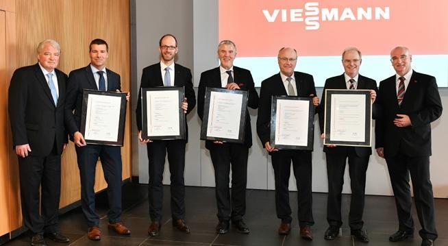 Trade partners award 2017