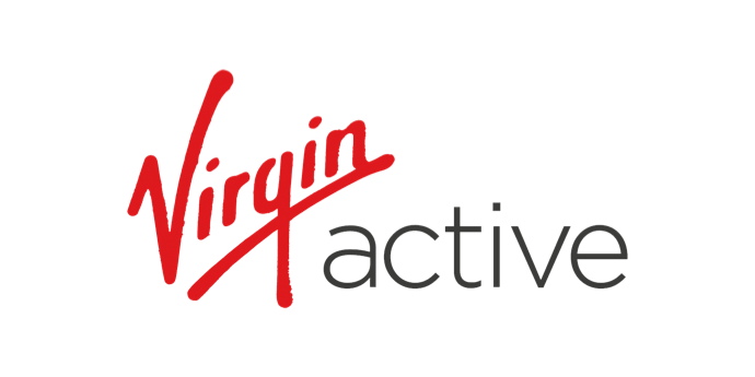 Virgin Active logo - Viessmann Partners