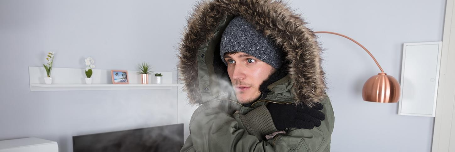 What to check when your boiler is broken