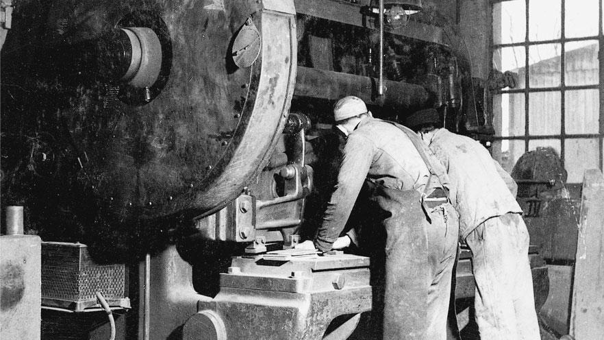 Modern Boiler Construction