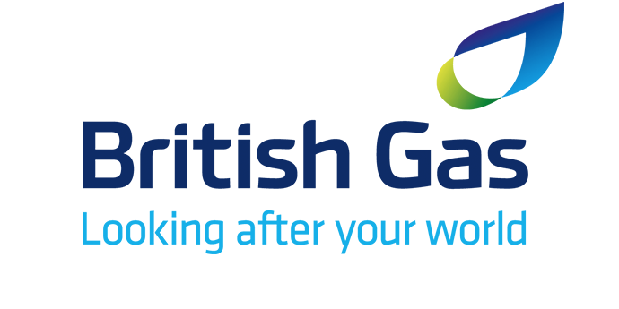 British Gas logo - Viessmann Partners