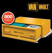 Van Vault Stacker