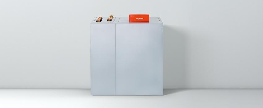 Viessmann AB-Box, heat pump product