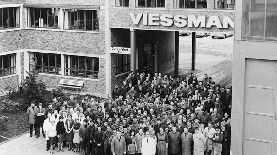 1960 - 350 employees