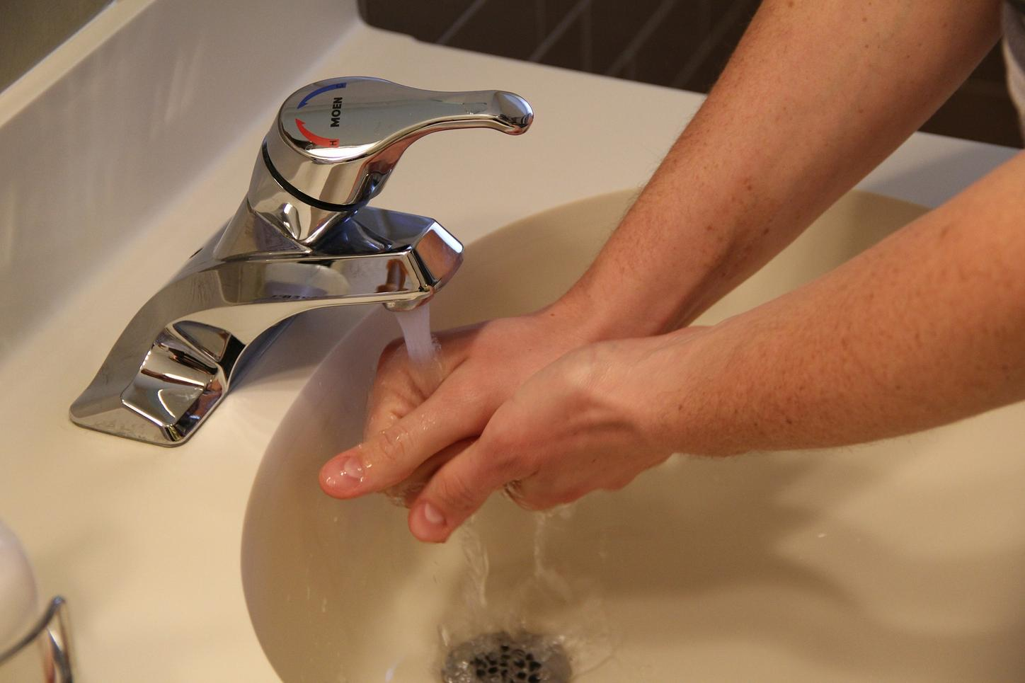 What to do if you have no hot water