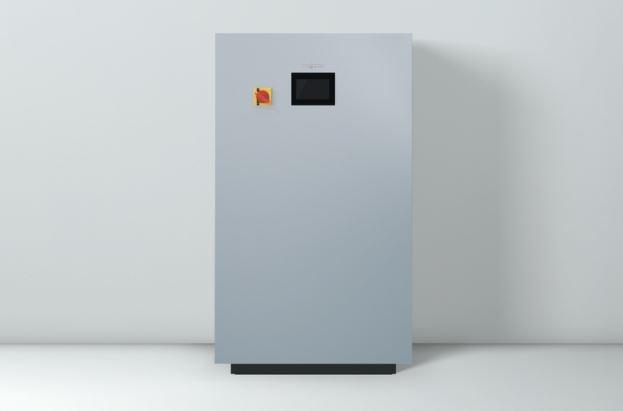 Vitocal 300-G Pro