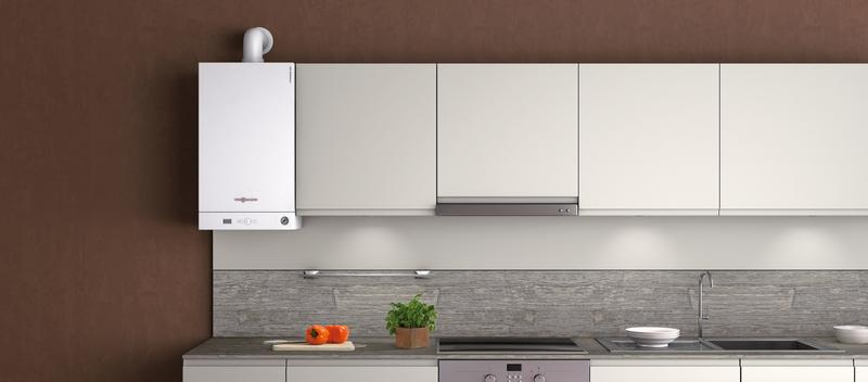 What is a gas condensing boiler?