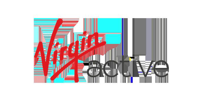 Virgin Active logo - Viessmann Partners