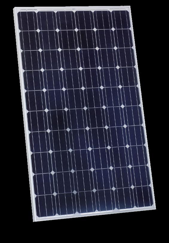 The Vitovolt 200 Photovoltaic Module Viessmann