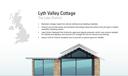 Lyth山谷小屋插图