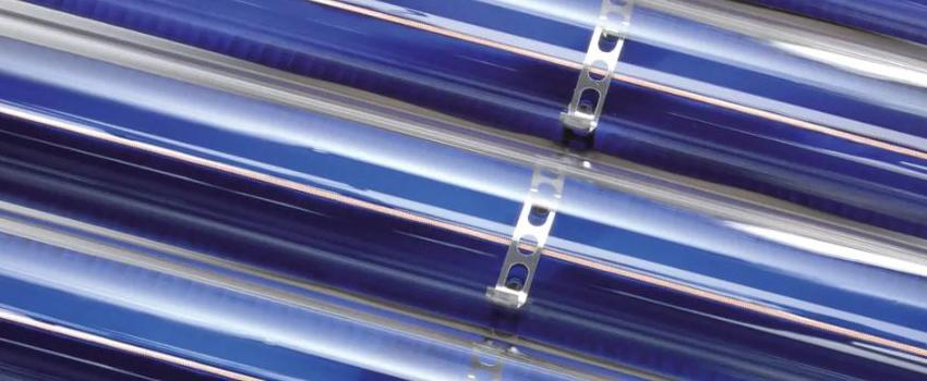 Viessmann Solar tube connectors