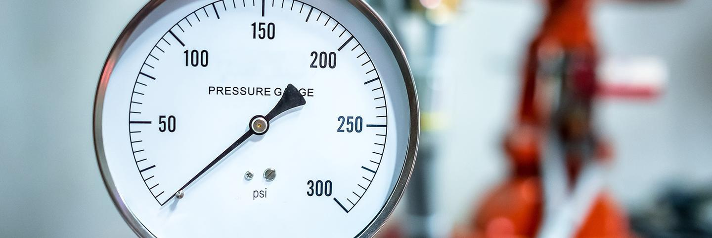 Image result for What To Do If Your Boiler Loses Pressure?