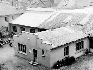 First Viessmann Factory Allendorf